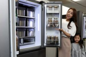 삼성전자 '김치플러스' 출시…바나나·키위도 3주간 보관