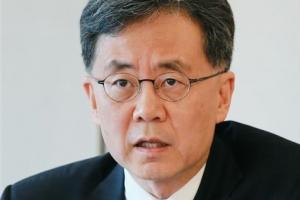 """김현종 """"중국 WTO 제소는 옵션… 세밀하게 검토할 필요"""""""