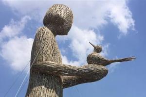 [함혜리 선임기자의 예술산책] 가을 바람 부는 제주… 예술의 섬, 성찰의 섬