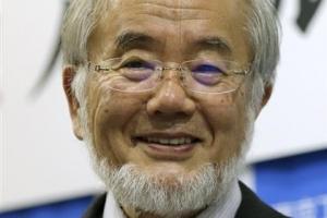 """""""젊은 과학자 밀어주고 싶다""""   日노벨상 수상자 재단 설립"""