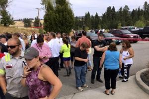 미국 워싱턴주 고교서 총격 사건…학생 1명 사망·3명 부상