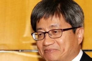 [속보] 김명수 후보자, 청문보고서 채택 불발