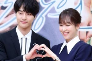 """서현진 """"오해영보다 공감될 캐릭터…'사랑의 온도' 올려볼게요"""""""