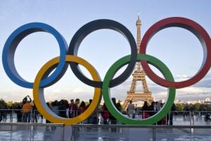 [포토] 2024년 하계올림픽 개최지 선정…들썩이는 프랑스 파리