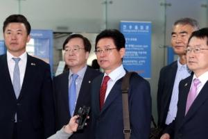 자유한국당 방미단 '전술핵 재배치' 요청에 미 정부·의회 '부정적 반응'