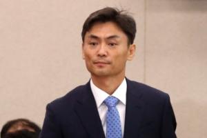 박성진 자진 사퇴… 중기 장관 52일째 공석