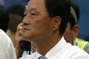 한국 축구, 공은 없고 공방뿐