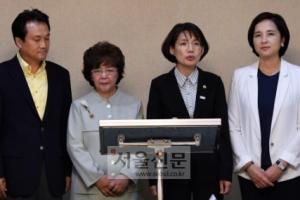 """사립유치원 휴업 강행키로…교육부, """"더 들어줄게 없다"""""""