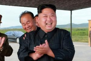 """北 김정은, 트럼프 연설에 대응 성명…""""사상 최고의 초강경 조치 고려"""""""