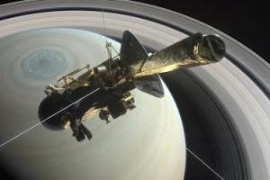 토성탐사선 카시니, 20년 여정 마치고 우주에서 '산화'