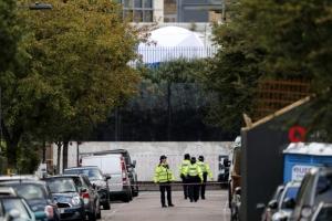 런던 지하철 폭탄테러 용의자 긴급체포…18세 청소년