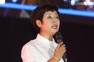검찰 'MB 국정원 연예인 블랙리스트' 오른 김미화씨 19일 참고인 조사