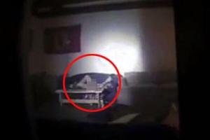 주거침입 주택 소파서 홀로 성행위 중 체포된 성범죄자