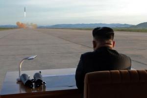 """북한 """"제재·압박 매달릴수록 핵무력 완성 질주 속도 빨라질 것"""""""
