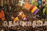 카탈루냐·쿠르드 분리독립…