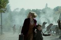 2차 세계대전, 숨겨진 영웅의 감동 실화…'주키퍼스 …