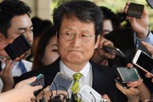 'MB 블랙리스트' 피해자들, 이명박·박근혜 전 대통령 고소