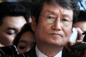 """'문성근 합성사진 유포' 국정원 직원 구속…""""증거인멸 염려"""""""