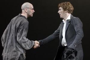 영국서 온 3색 명품 연극, 추석 스크린으로 즐겨요