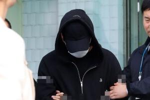 [포토] 고개 숙인 남경필 지사 장남