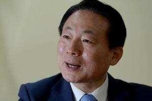 '사전 선거운동' 박찬우 의원, 항소심서 당선 무효형 선고