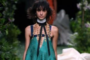 [포토] '한복 세계화 가능한' 마드리드 패션위크