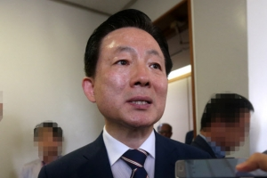 """박찬우 '벌금 300만원 확정' 의원직 상실…""""시민께 사과"""""""