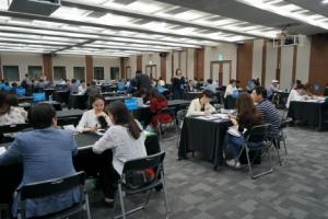 콘텐츠 업계 핵심 기업이 한 자리에, '콘텐츠 파트너스 데이' 개최