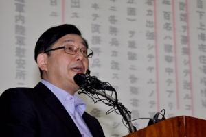 """호사카 교수 """"일본 정부가 위안부 동원에 개입""""…일본 자료 공개"""