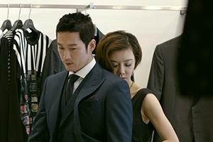 장혁의 중국 진출작 '진실금지구역' 예고편 공개