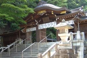 일왕 부부, 일본 내 고구려 마을 고마신사 첫 참배