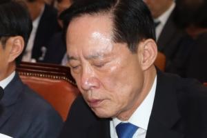 """靑 """"대북 지원 관련 언급이 더 부적절""""… 宋국방에 엄중 주의"""