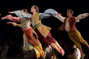 18세기 프랑스 왕실이 빠졌던 바로크 오페라 온다