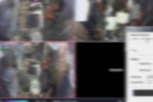 IP카메라 해킹해 '가정집 여성 도촬'