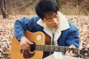 """경찰 """"김광석 딸, 병으로 사망 추정""""···유족 10년간 사망 몰라"""