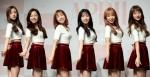 봄을 닮은 소녀들…'컴백…