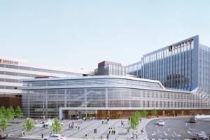 고려대의료원, 2022년 최첨단센터 건립…미래형 병원 탈바꿈