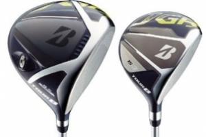 [골프 특집] 더 새로운 JGR… 힘으로 말한다