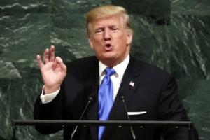 [뉴스 분석] 트럼프, 북·중·러 겨냥 '위험한 말폭탄'