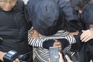 '청주 여성 살해' 현장에 피의자 여친도 함께…살인 방조로 체포