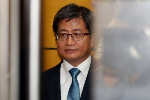 [속보] 김명수 대법원장 후보자 임명동의안, 국회 본회의 상정