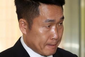 [포토] '음주운전 혐의' 이창명, 항소심 선고 공판 출석