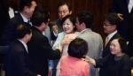 '김명수 대법원장 인준안…