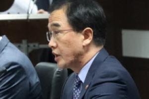 정부 800만 달러 대북지원 의결…시기는 추후 결정