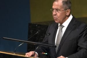 """러시아 외무 """"북핵에 대한 군사적 과잉 대응은 재앙에 이를 것"""""""
