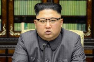 北 김정은 직접 성명 '최초'…김일성·김정일 때도 전례없어