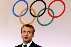 """프랑스 장관 """"한반도 안전 보장 안 되면 평창올림픽 불참할 수도"""""""