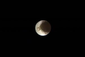 [우주를 보다] 유일 토성 탐사선 카시니호의 유작