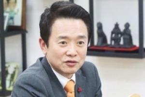 """남경필 """"경기도 포기하겠다""""…이재명 """"경기도 아메바 만들자는 것"""" 비판"""