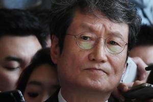 """'문성근 합성사진' 국정원 직원 구속…법원 """"증거인멸 염려"""""""